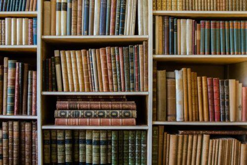 色々な書籍